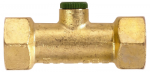 DZR Double Check Non-Return Valves