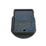 GAS SURFACE BOX