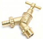 Hose Union Bib Taps