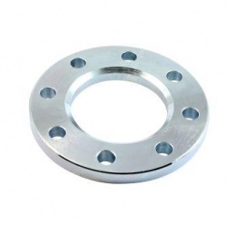 200mm x 8'' (DN200) Zinc Plated Backing Ring