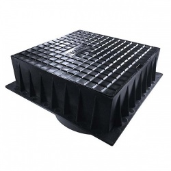 9'' Water Surface Box (235mm x 235mm x 75mm)