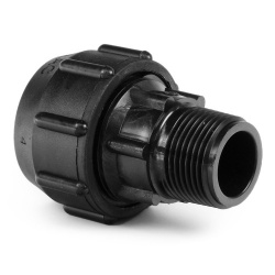 "32mm Protecta-Line x 1"" Male BSP"