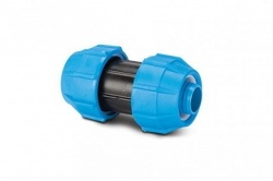 32mm Polyguard x 32mm MDPE Transition Coupling