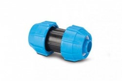 25mm Polyguard Coupling