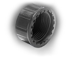 1¼'' BSP Threaded Cap