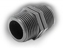 2½'' BSP Threaded Nipple