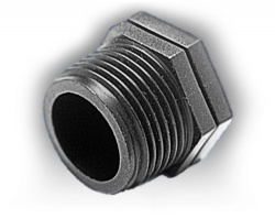 ¾'' BSP Threaded Plug