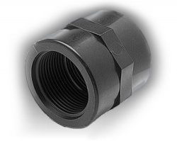 2½'' BSP Threaded Socket