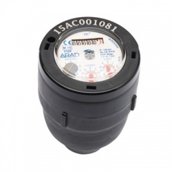 1 1/2'' Concentric Water Meter