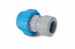 25mm Polyguard x 22mm Transition Coupling