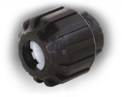 Universal Transition End Cap ∅15 - 22mm (½'')