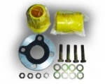 63mm Gas Stub Flange Assembly Kit