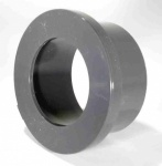 50mm Stub Flange - Solvent Joint - PVCu Pressure Pipe